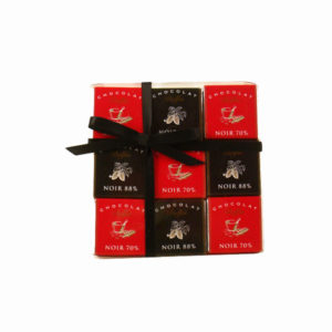 chocolate squares dark
