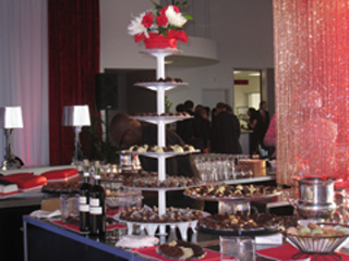 simone marie chocolate tower