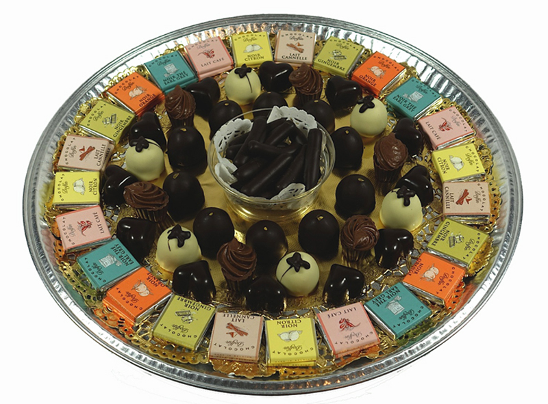 simone marie party tray