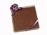 Custom Chocolate Pieces
