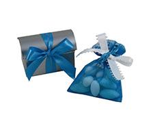 tulie pouches, confetti