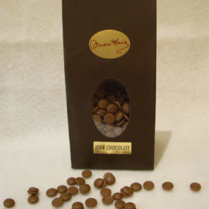 natural chocolate chips
